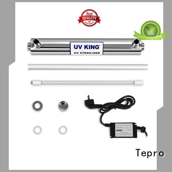 Tepro submersible germicidal lamp manufacturer for fish tank