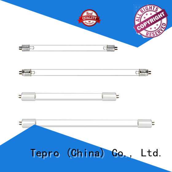 submersible uv lamp 1000l for hospital Tepro