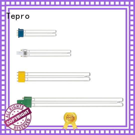 Hot uvc lamp purifier Tepro Brand