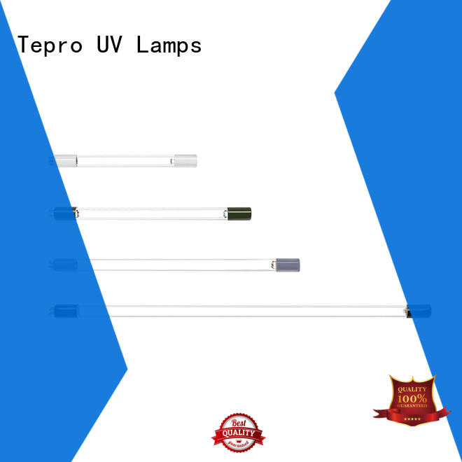Tepro Brand plant uvc lamp single factory