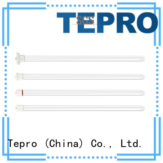 Tepro submersible ultraviolet germicidal lamp supplier for hospital