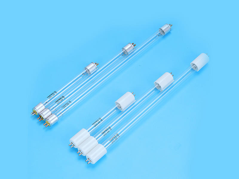 UVC Bactericidal Light 15W  2Pins  UVC 15W-L-3