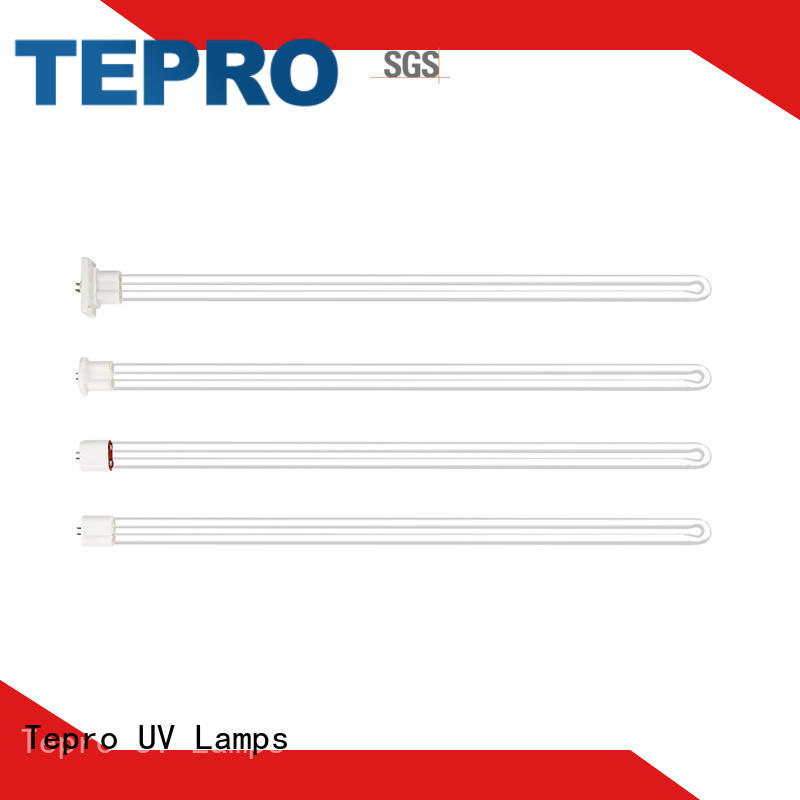 Wholesale pins uvc lamp Tepro Brand