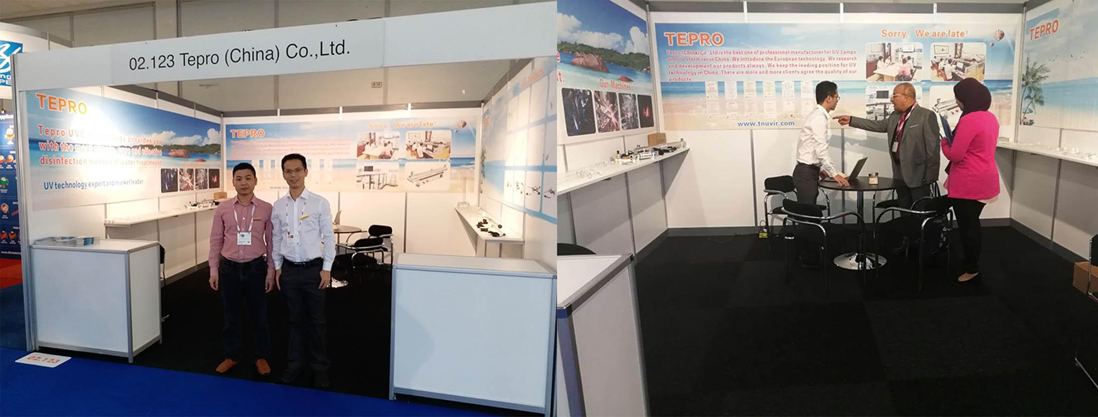 Tepro-Read Aquatech Amsterdam News On Tepro Uv Lamps-2