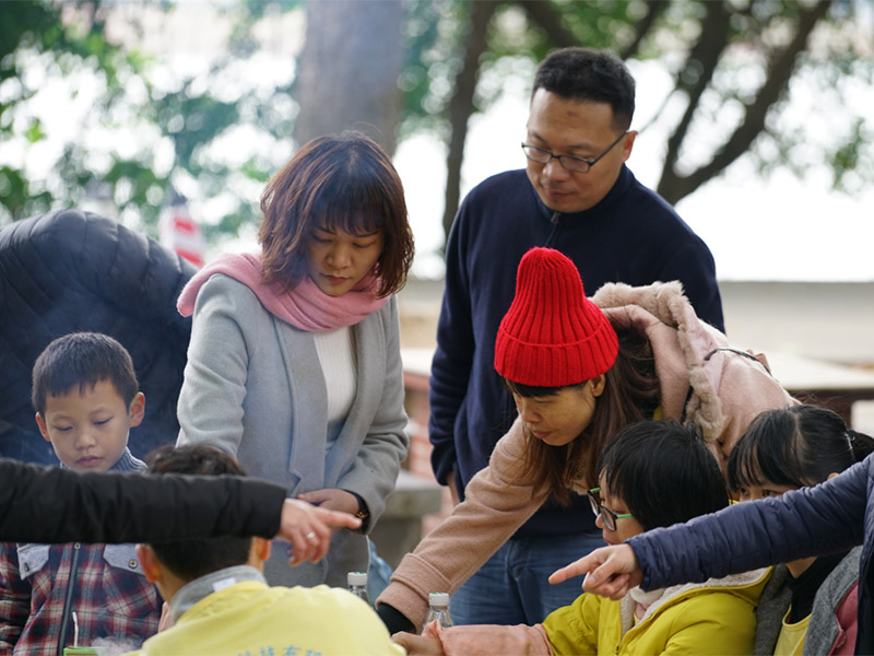 Tepro-Tepro china Co, Ltd Organized An Outdoor Activities In November-2