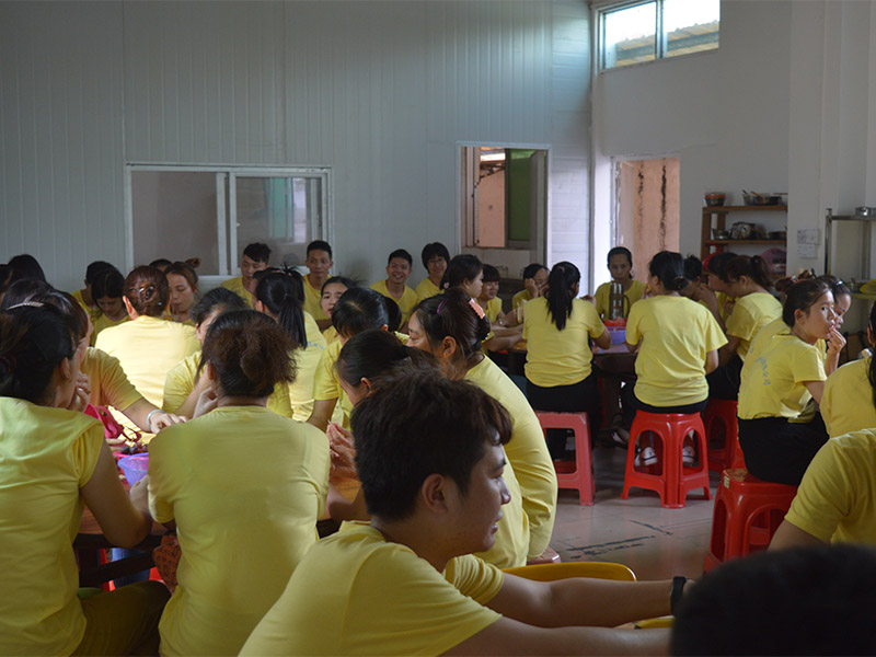 Tepro-Hold Staff Meetings And Birthday Parties Every Month   News-3