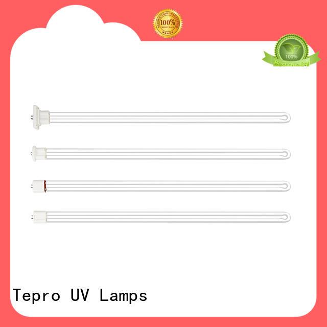 Tepro aquarium uv disinfection lamp design for pools