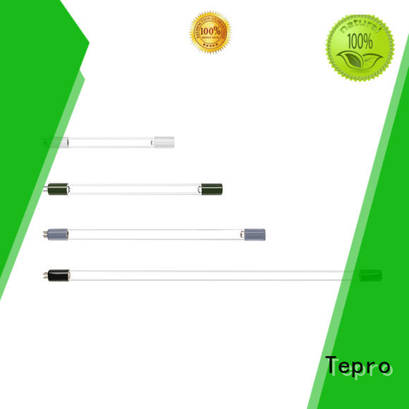 Tepro tube uv c light bulb supplier for fish tank