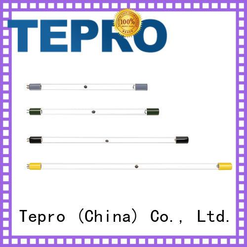 plant aquarium doubleend amalgam uv lamp Tepro manufacture