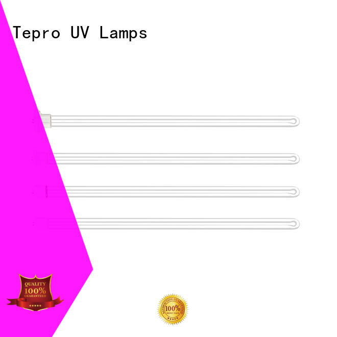 Tepro standard uv sterilizer bulb 6gpm for fish tank