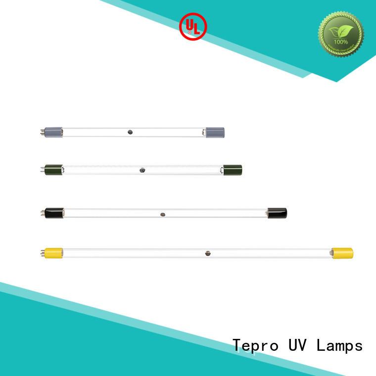 Tepro bactericidal uv duct light 600l for fish tank
