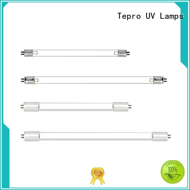 Tepro t6 uv light sterilizer customized for aquarium