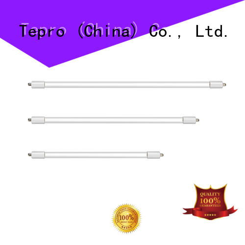 Double Ends Single Pin Food Plant UVC Bulb 17W 40W Germicidal Lamps