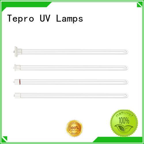 Tepro Brand bactericidal standard drinking stainless uvc lamp