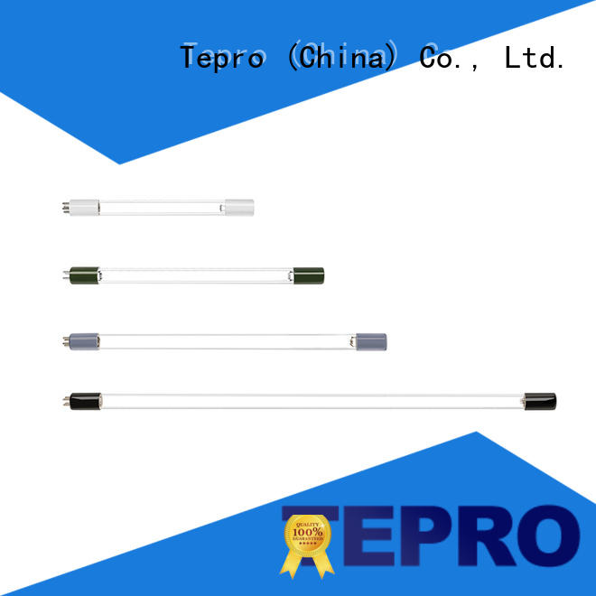 Tepro submersible uv air purifier supplier for hospital