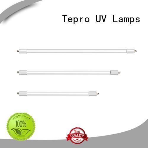 amalgam uv lamp hshape Tepro Brand uvc lamp