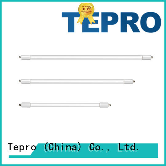 Tepro Brand wastewater disinfection uvc lamp sterilizer factory