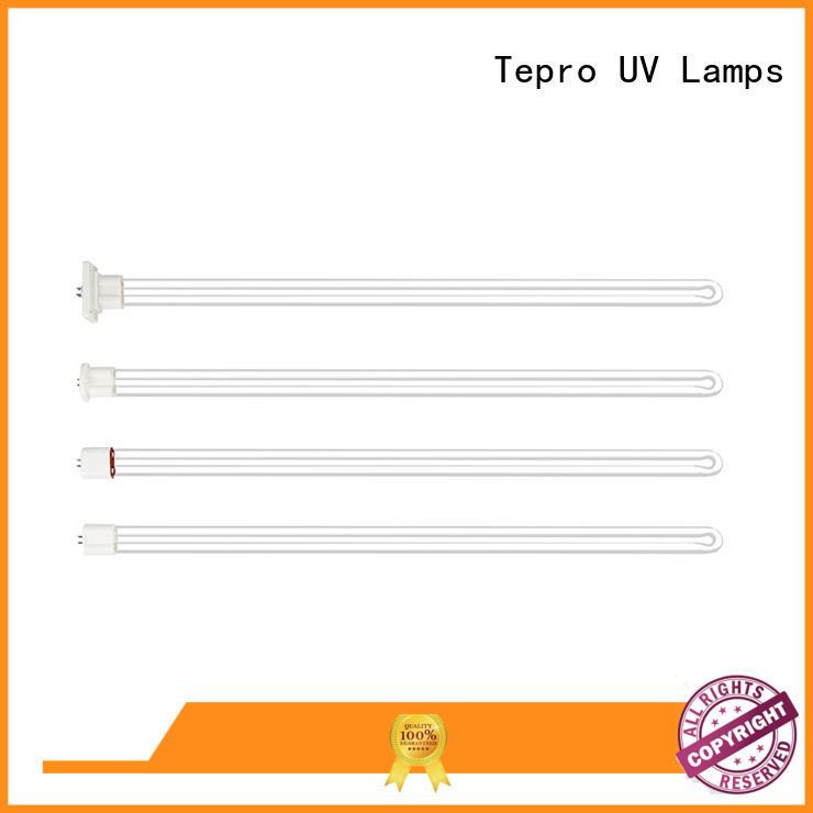 amalgam uv lamp air Tepro Brand uvc lamp