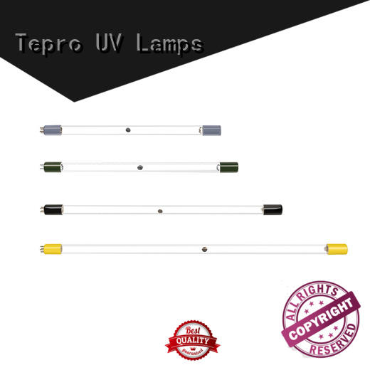 submersible uv duct light design for fish tank Tepro