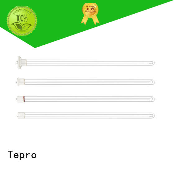 Tepro submersible uv sterilizer tube for aquarium