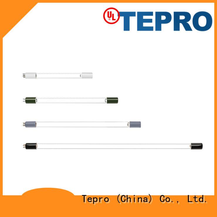 Tepro Brand lamps bactericidal water amalgam uv lamp
