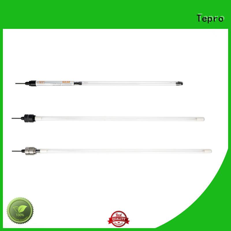 Tepro standard uv disinfection lamp supplier for hospital