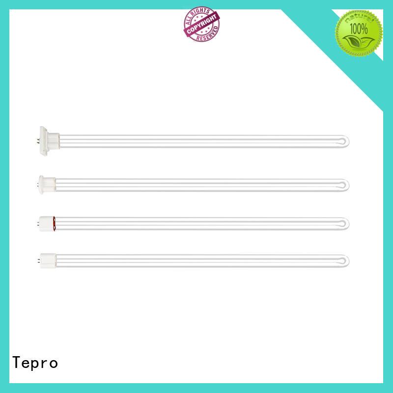 Tepro standard uv tube light supplier for hospital