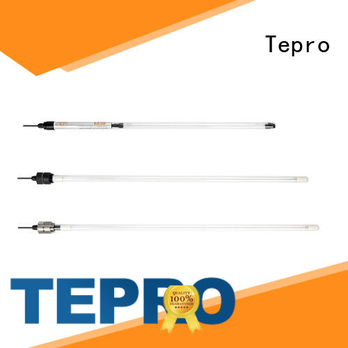 food double sterilizer Tepro Brand uvc lamp supplier