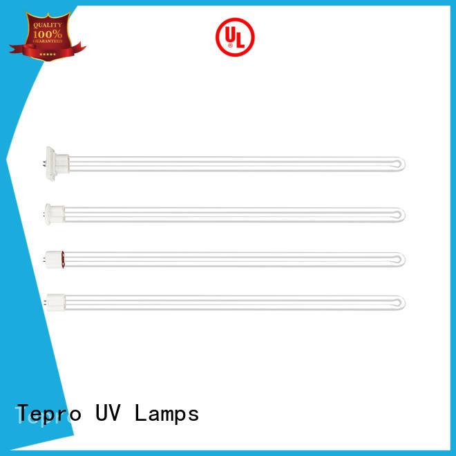 12mm ultraviolet lamp amalgam for pools Tepro
