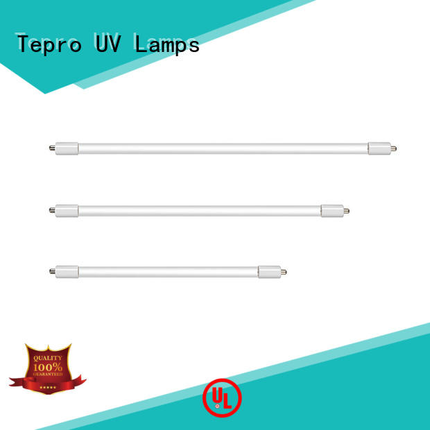 Tepro standard cost of uv light for air conditioner manufacturer for fish tank