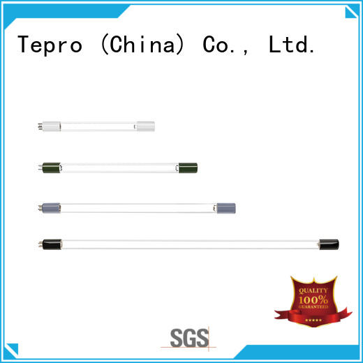 Tepro standard submersible uv lamp 4pins for fish tank