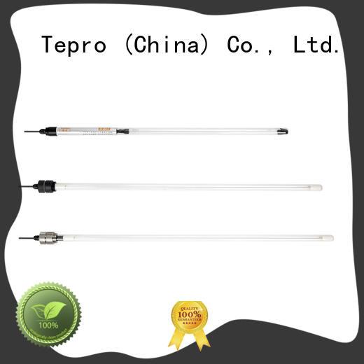 Tepro submersible uv sterilizer light bulb design for fish tank