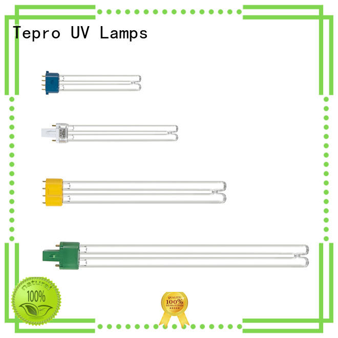 wastewater germicidal light hshape for hospital Tepro