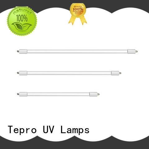 Tepro water uv light sterilizer design for hospital