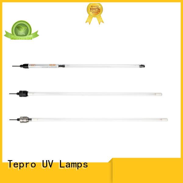 Tepro purifier uv disinfection lamp customized for aquarium