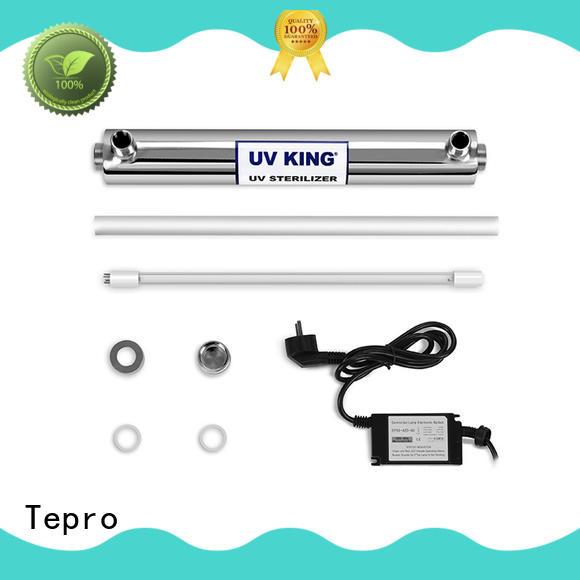 standard sterilizing light 220v supplier for aquarium