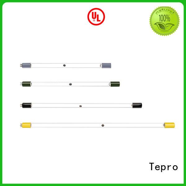 Tepro submersible sterilization lamp manufacturer for aquarium