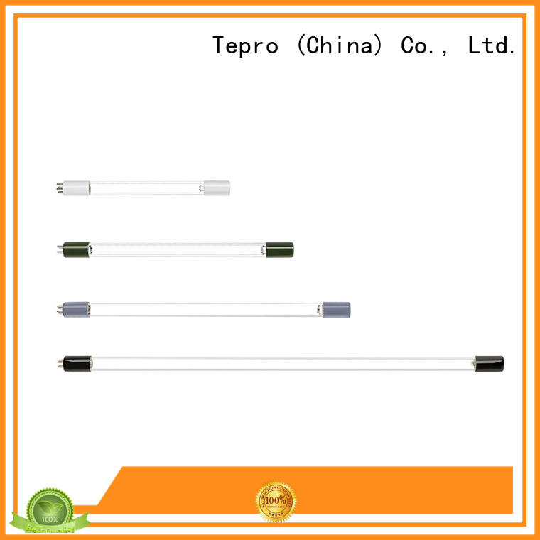 Tepro bactericidal bactericidal lamps supplier for pools