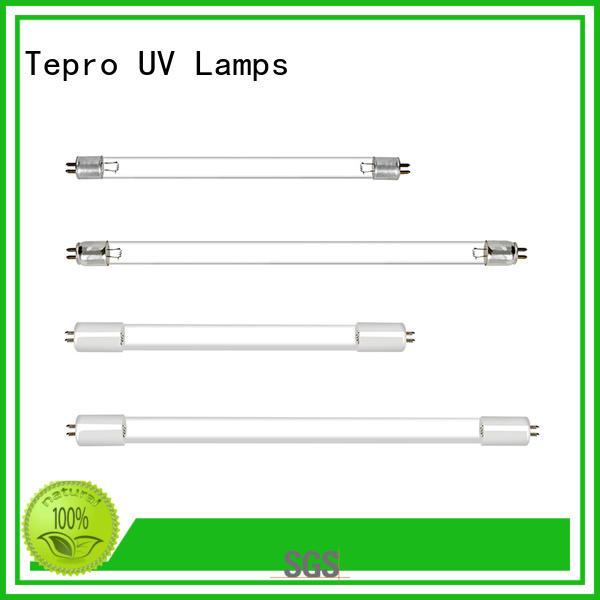 Wholesale bactericidal amalgam uv lamp amalgam Tepro Brand