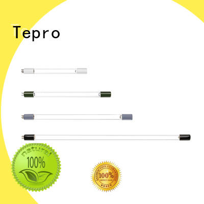 Tepro bactericidal ultraviolet light water purifier manufacturer for fish tank