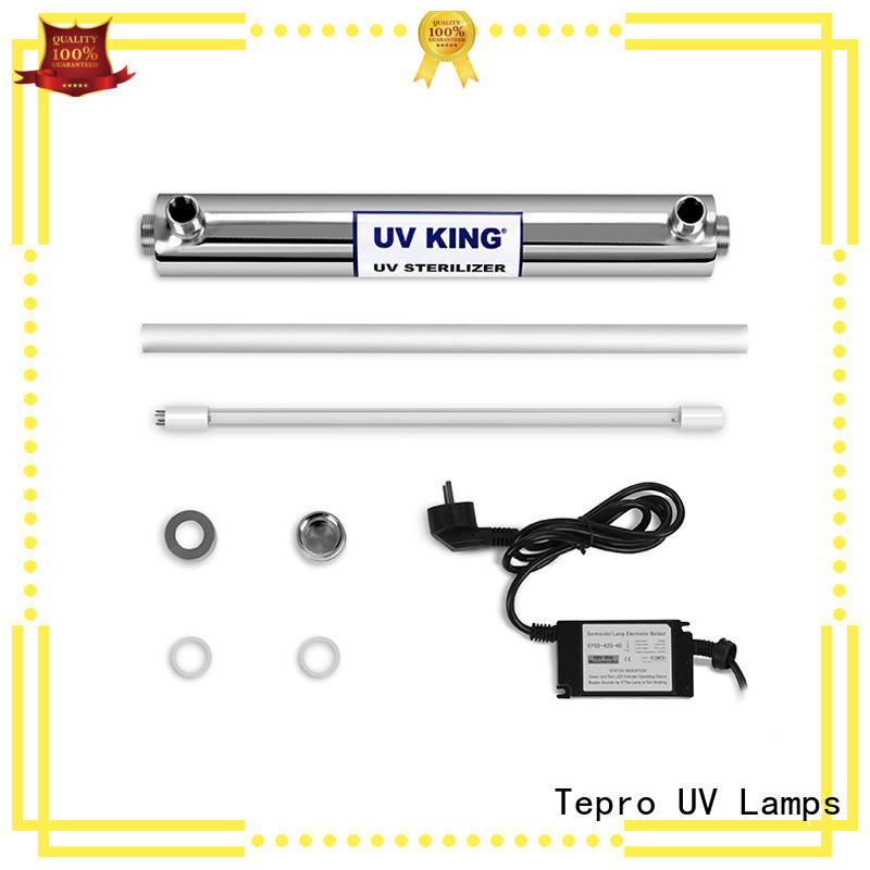 standard uv light for air conditioner 1000mm customizedfor hospital