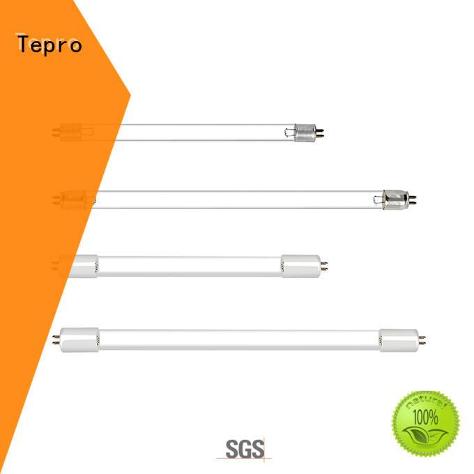 hshape steel bulb Tepro Brand uvc lamp