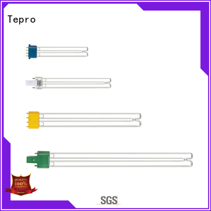 Tepro hshape submersible uv light customized for hospital