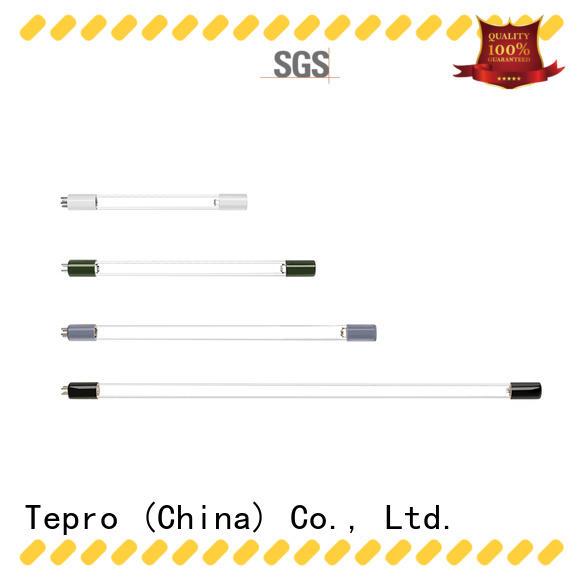 amalgam uv lamp bactericidal style uvc lamp double Tepro Brand
