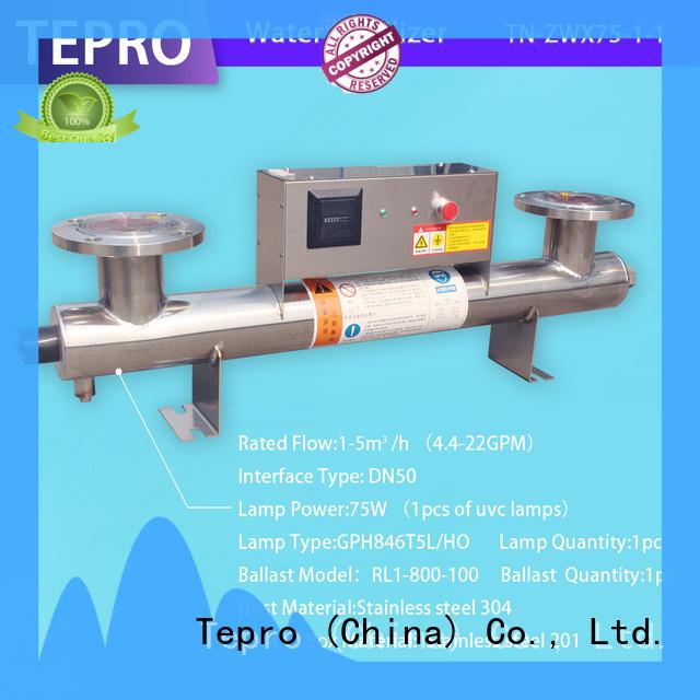 standard germicidal uv light 17mm supplier for aquarium