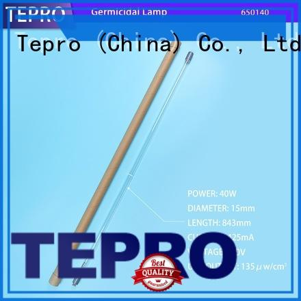Tepro uv flashlight tube brand for nails