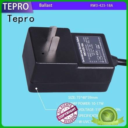 Tepro professional fluorescent lamp ballast for fish tank