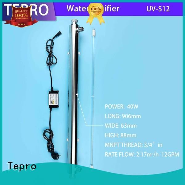 best uv water filter manufacturer for fish tank