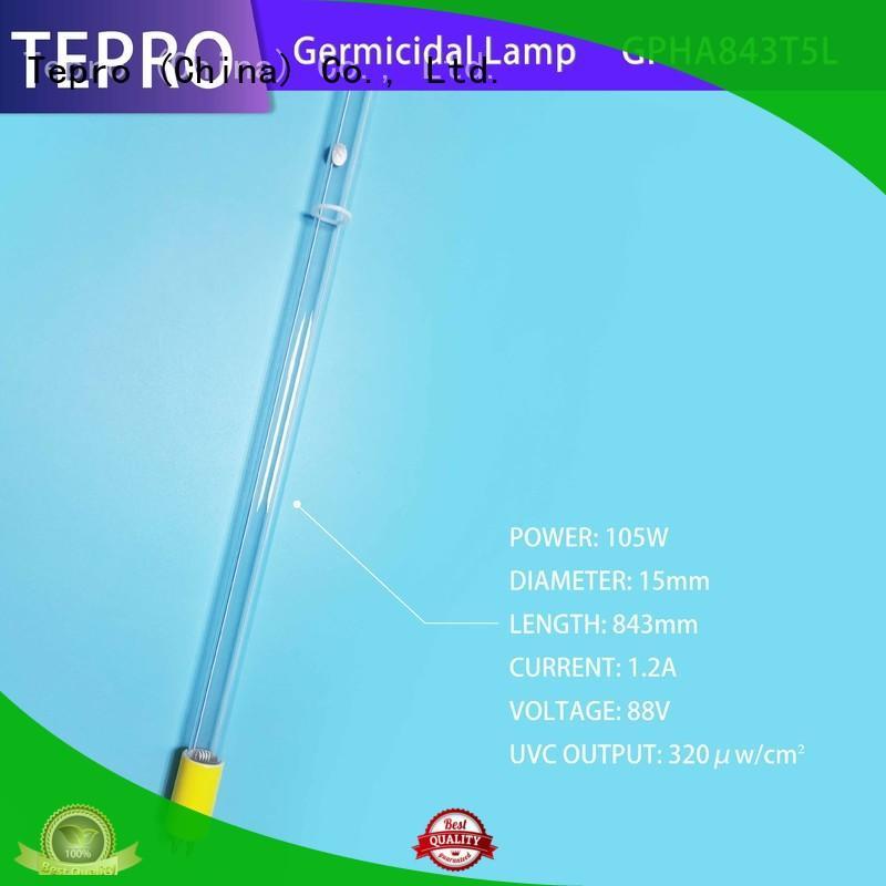 Tepro uv led lamp customized