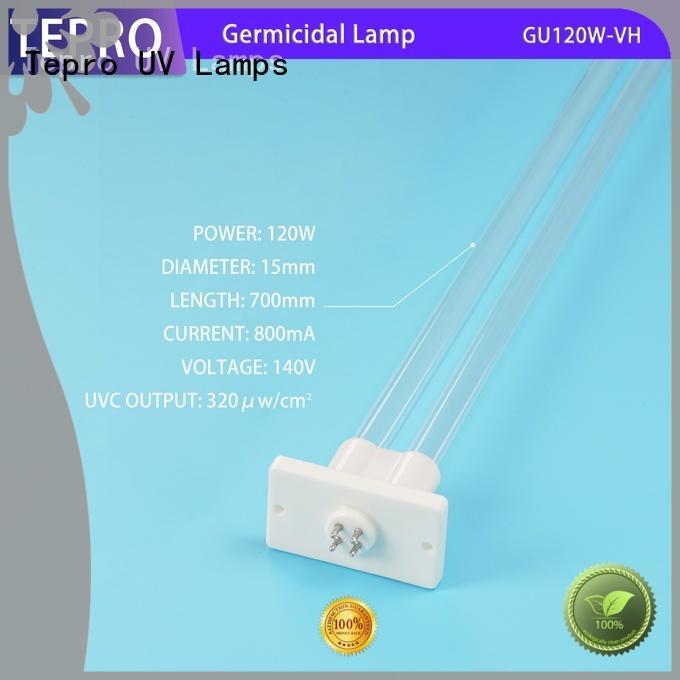 Tepro small uvb light brand